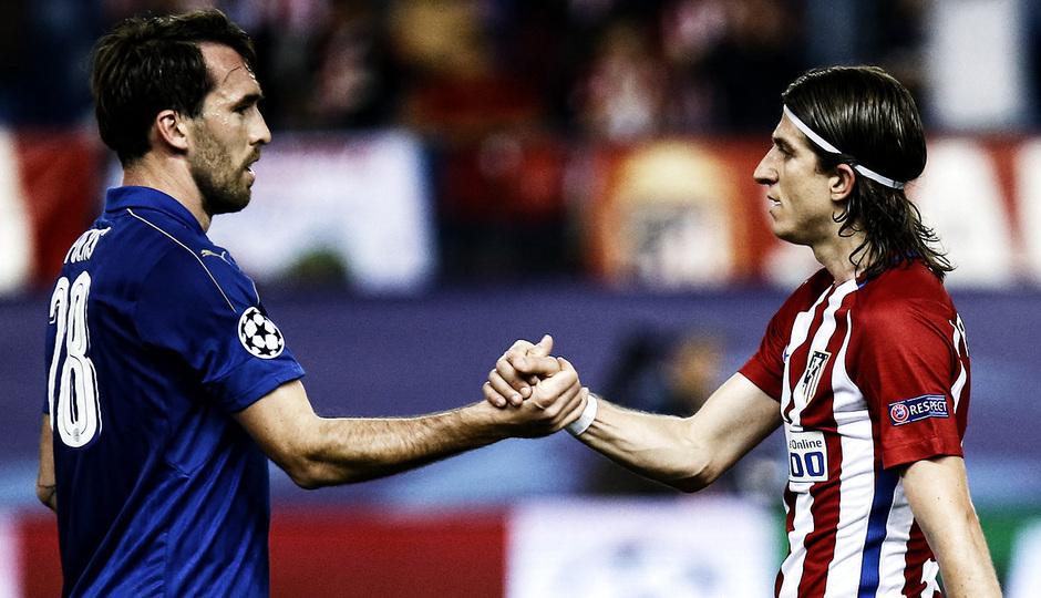 Temp. 16/17 | Atlético de Madrid - Leicester | Otra mirada 11