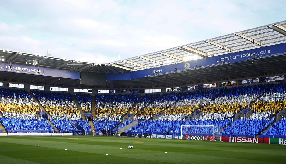 King Power Stadium 5
