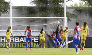 Liga Iberdrola | Atlético de Madrid Femenino - Santa Teresa | Lola