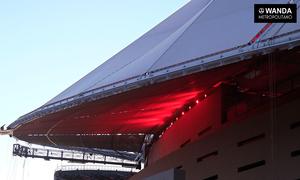 Wanda Metropolitano. 29 de junio de 2017.