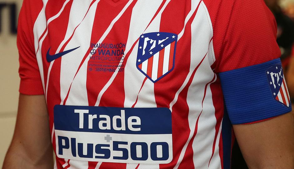 Temp. 17-18 | Atlético de Madrid-Málaga |