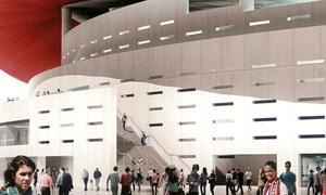 Nuevo Estadio