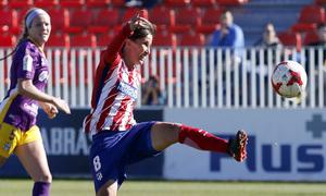 Atlético de Madrid Femenino - Granadilla | Sonia