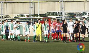 Temp. 17-18 | Betis-Atlético de Madrid Femenino |