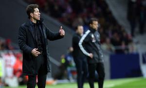 Temp. 17-18 | Atlético de Madrid - Elche | Simeone