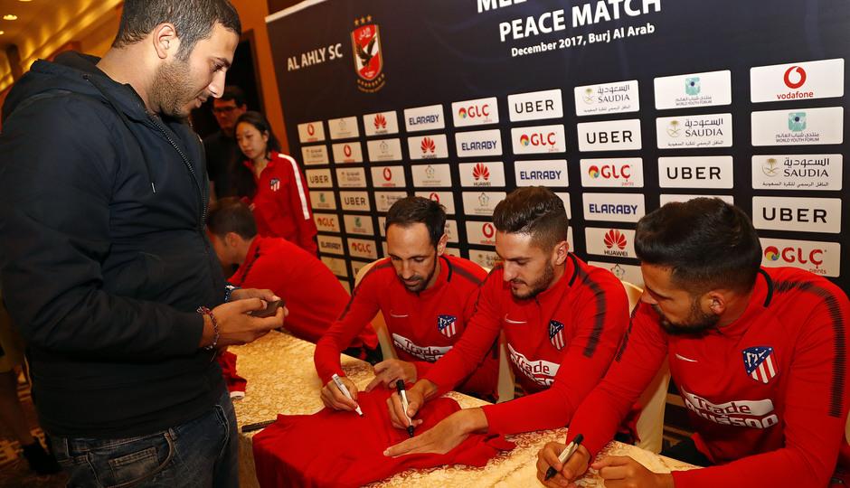Firmas Egipto 4