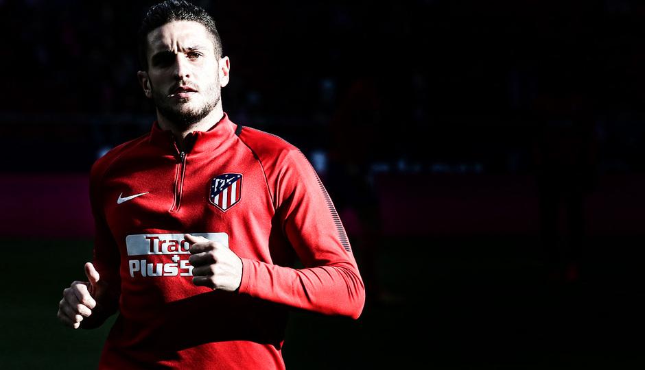 temporada 17/18. Partido Wanda Metropolitano. Atlético Las Palmas. La otra mirada. Ángel
