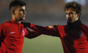 Temp. 17-18 | Youth League | Entrenamiento en Bosnia | Agüero y Andy