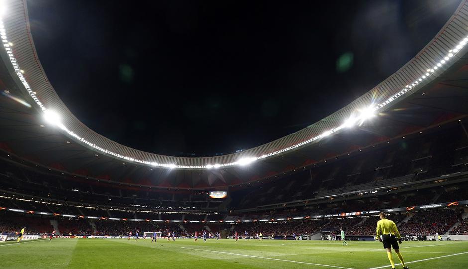 Europa League | Atleti - Copenhague | Wanda Metropolitano