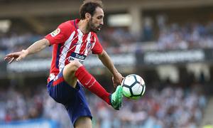 Temp 17/18 | Real Sociedad - Atlético de Madrid | Jornada 33 | 15-04-18 | Juanfran