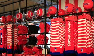 Tienda Wanda Metropolitano