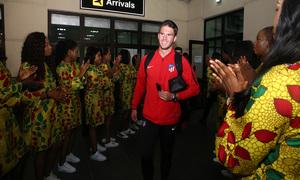 Temp. 17-18 | Atlético de Madrid en Nigeria | JC