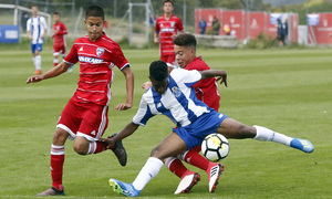 Wanda Football Cup | Oporto - Dallas