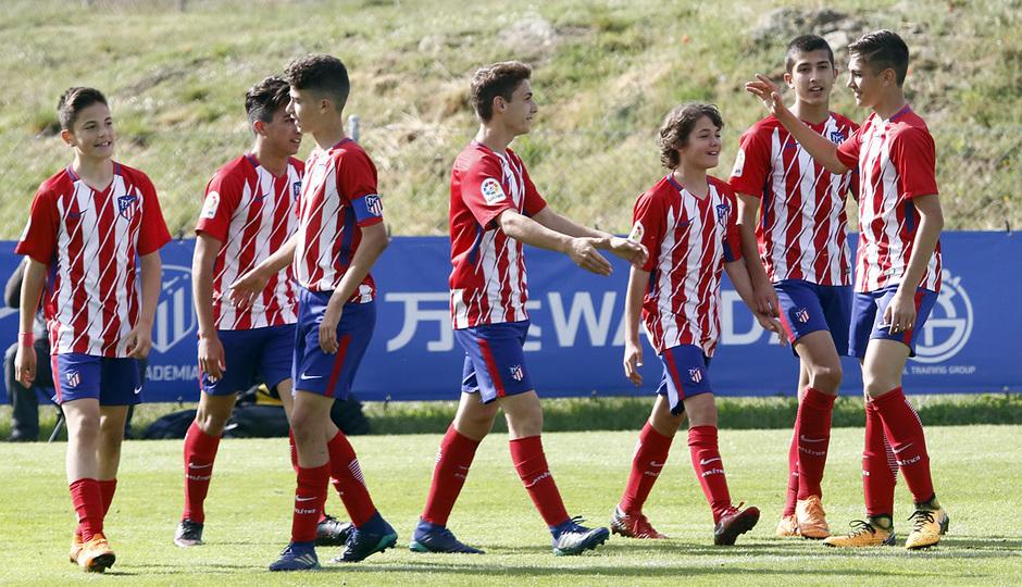 Wanda Football Cup | Atlético - Altinordu