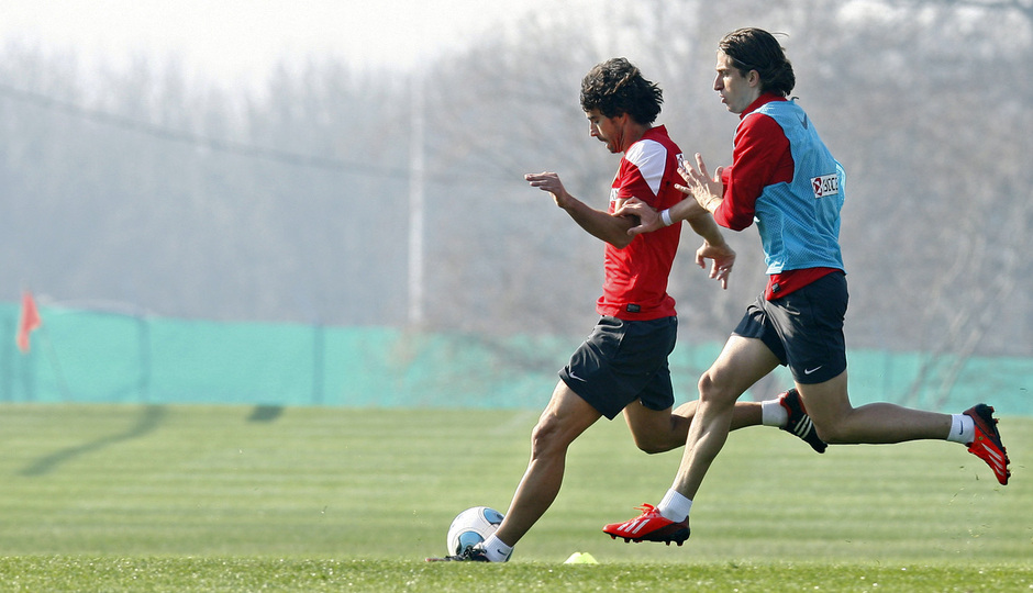 Tiago y Filipe