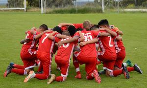 Wanda Football Cup   FC Dallas