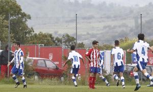 Wanda Football Cup | Gol del Porto