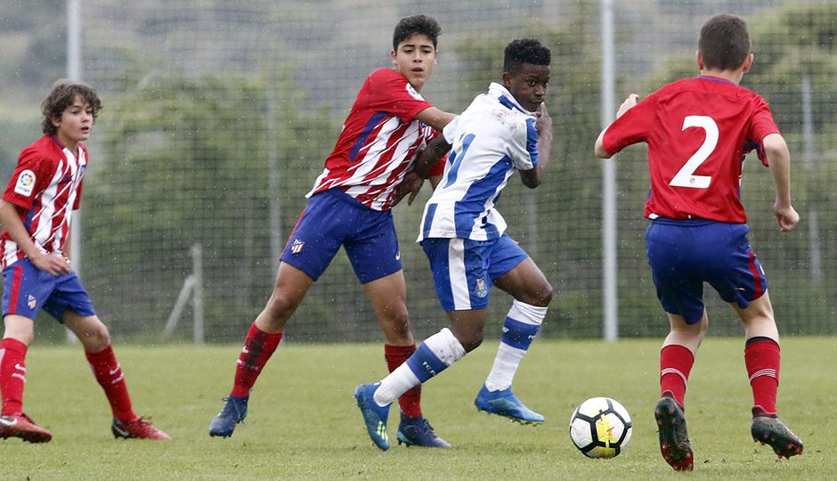 Wanda Football Cup | Atlético - Porto