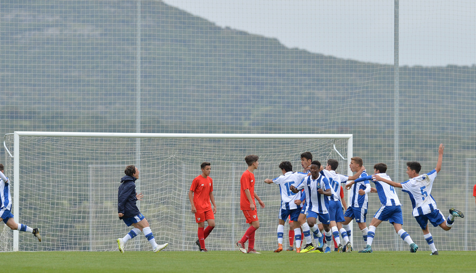 Wanda Football Cup | Sevilla - Porto |
