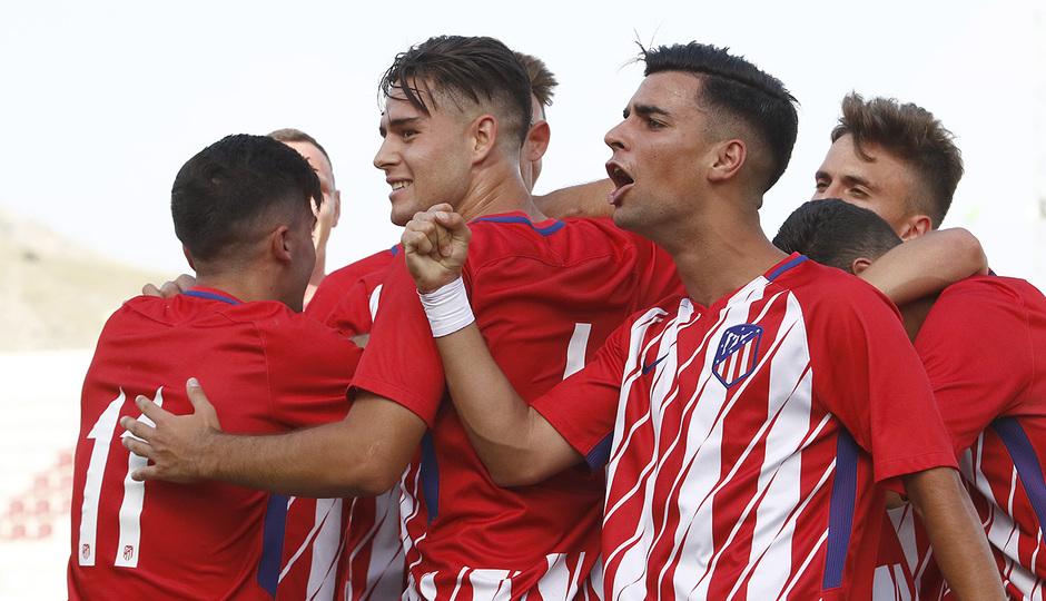 Temp. 17-18 | Final Copa del Rey Juvenil