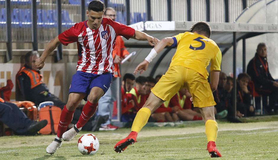 GALERÍA JUVENIL A TRICAMPEÓN: 13 | Copa de campeones, Madrileño