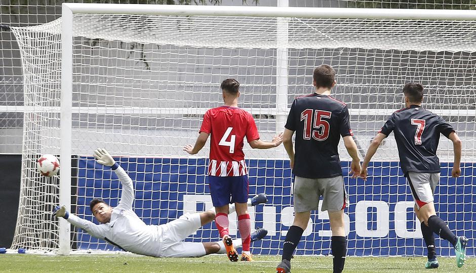 GALERÍA JUVENIL A TRICAMPEÓN: 23 | Copa del Rey, Athletic