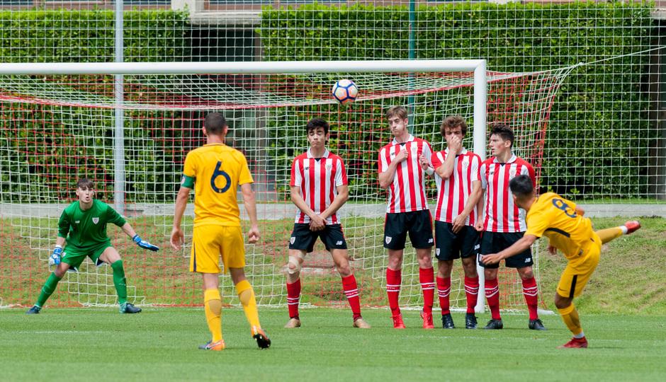 GALERÍA JUVENIL A TRICAMPEÓN: 25 | Copa del Rey, Athletic