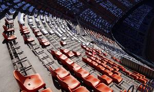 Temporada 18/19. Entrega butacas Estadio Vicente Calderón
