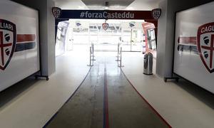Temporada 2018-2019 | Cagliari-Atlético de Madrid | Sardegna Arena
