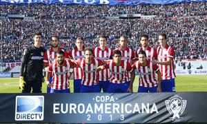 Once ante Nacional