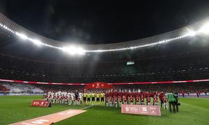 Wanda Metropolitano España Argentina