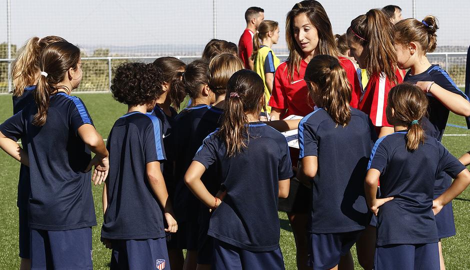 LASR 18-19 | Academia Femenino 10