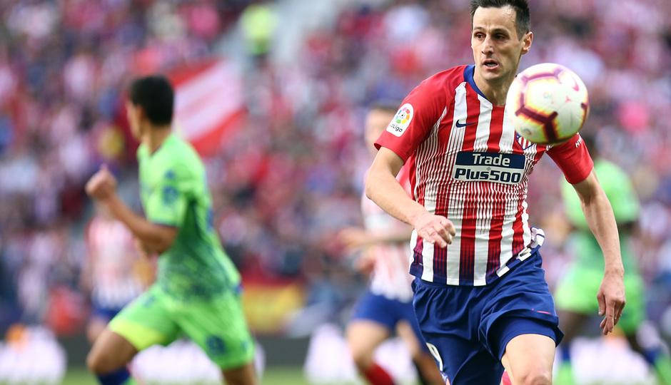 Temporada 18/19 | Atleti - Real Betis |