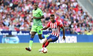 Temporada 18/19 | Atleti - Real Betis | Lemar