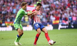 Temporada 2018-2019 | Atlético de Madrid - Betis | Rodrigo