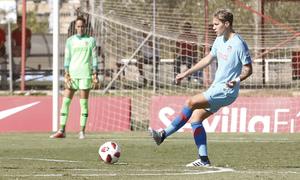 Temporada 18/19 | Liga Iberdrola | Sevilla - Atleti | Linari