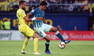 Temporada 18/19 | Villarreal - Atleti | Rodrigo