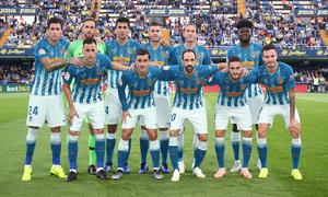 Temporada 18/19 | Villarreal - Atleti | Once