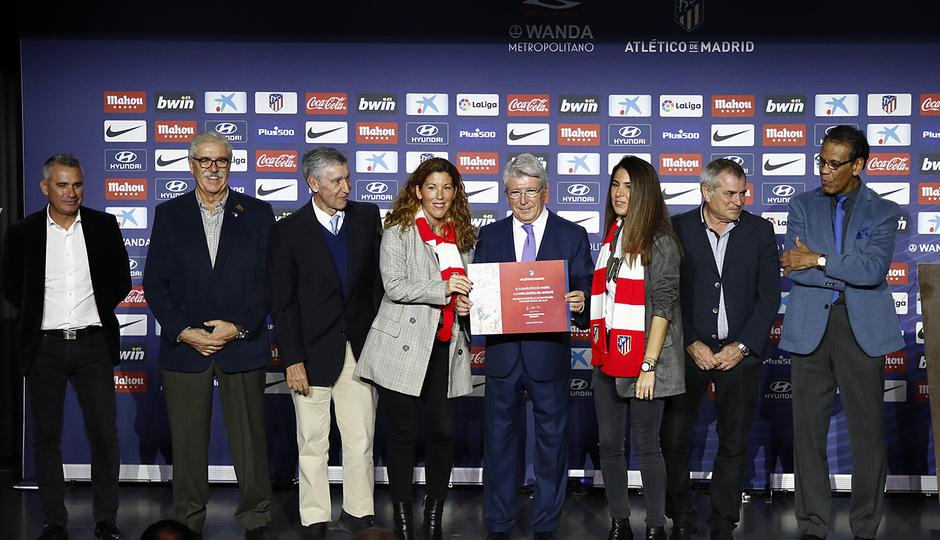 Temporada 18/19 | Atlético de Madrid - Real Sociedad | Día de las Peñas 2018 | Sol Naciente