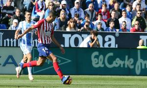 Temporada 2018-2019 | Leganés - Atlético de Madrid | Rodrigo