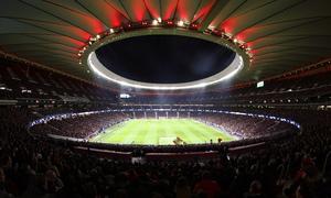 Temporada 2018-2019 | Atlético de Madrid - Dortmund | Wanda Metropolitano