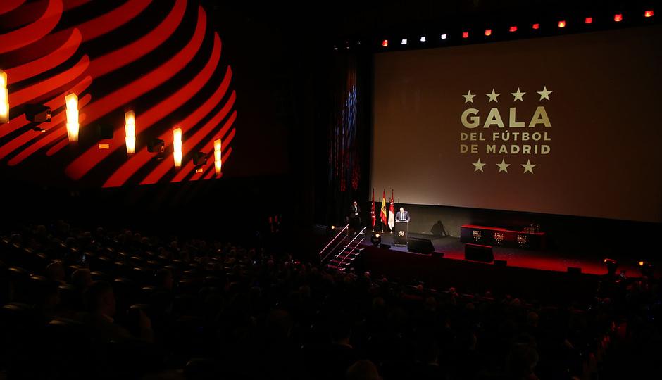 Temporada 18/19 | Gala RFFM |
