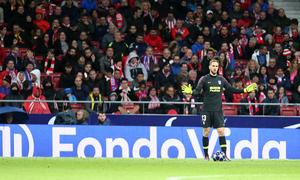 Temporada 2018-2019 | Atlético de Madrid - Dortmund | Jugadores en solitario | Oblak | GALERÍA Y ADVIENTO 2018