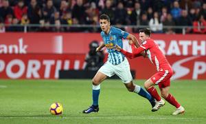 Temporada 2018-2019 | Girona - Atlético de Madrid | Rodrigo