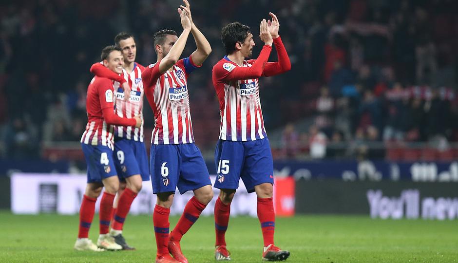 Temporada 18/19 | Atleti - Sant Andreu | jugador