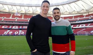 Temp. 18-19 | Visita Torres y Villa al Wanda Metropolitano | Villa y Torres