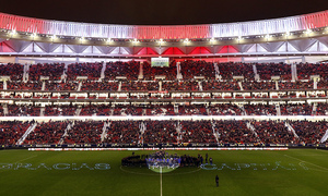 Temp. 18-19 | Atlético de Madrid - Espanyol | Homenaje Gabi | Gracias Capitán