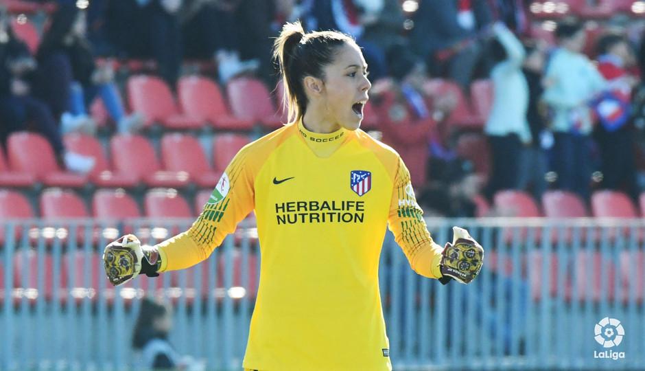 Temporada 2018-2019 | Atlético de Madrid Femenino - Athletic Club | Lola