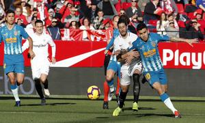 Temporada 2018-2019 | Atlético de Madrid - Sevilla | Correa