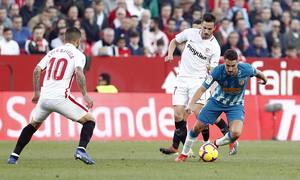Temporada 2018-2019 | Atlético de Madrid - Sevilla |